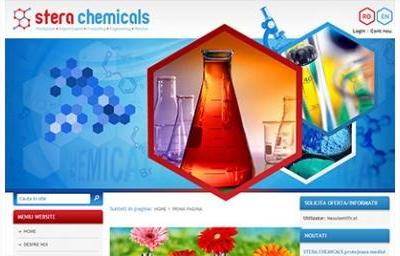 PMP thảo luận  hợp tác với Stera Chemical